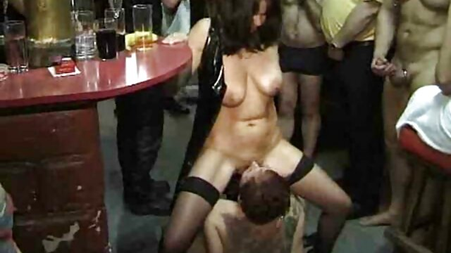 Orgie porno