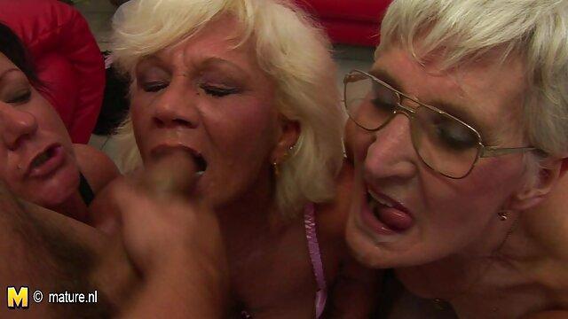Black Bull mit seiner BBC! sexfilme ältere damen